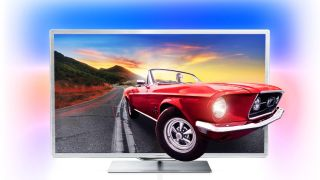 New 9000 series LED TVs are cream of Philips' crop