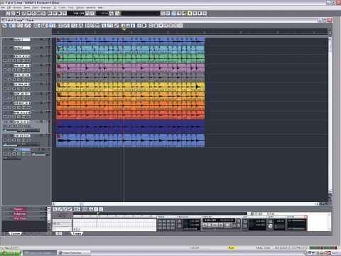 Cakewalk Sonar 6 Producer Edition review | MusicRadar