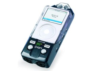 The iCapture could be a viable alternative to a dedicated handheld recorder