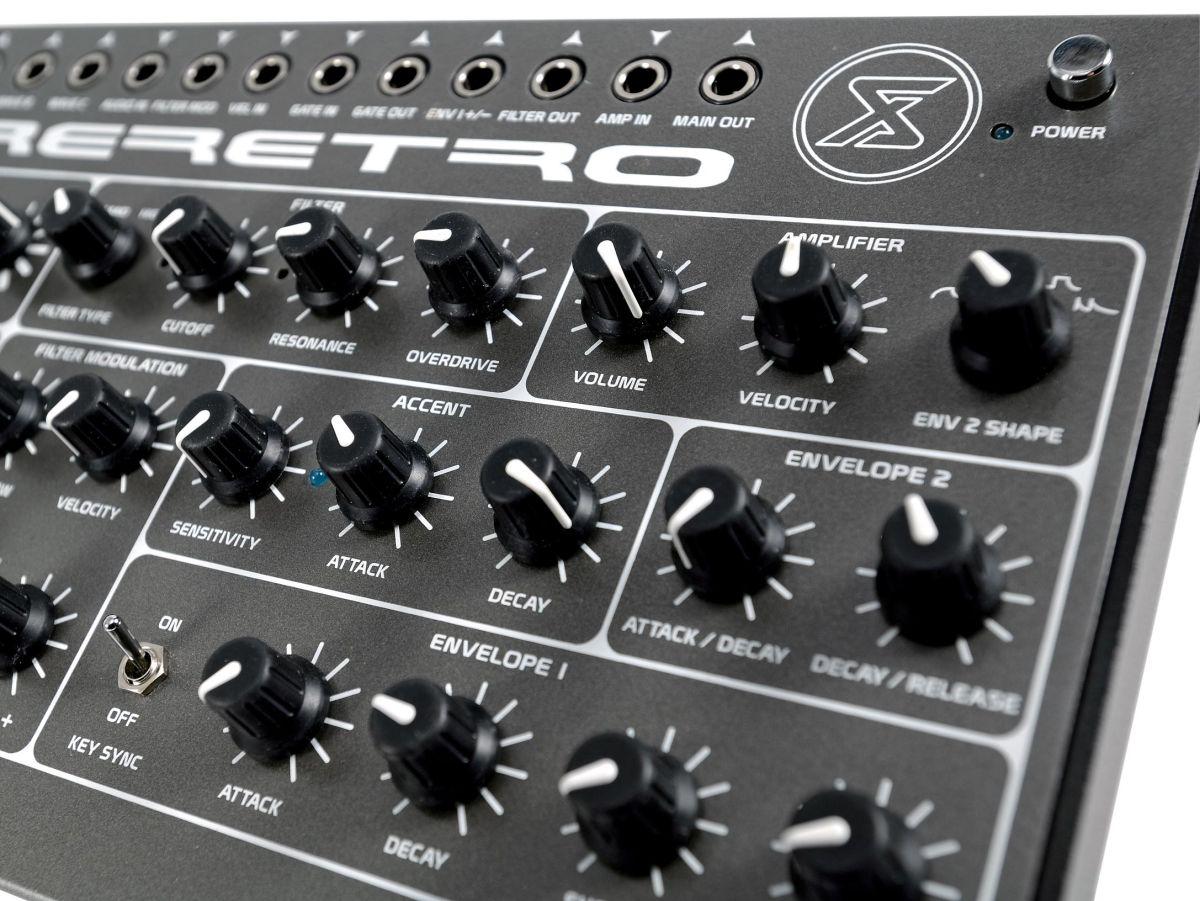 Future Retro Xs Review Musicradar
