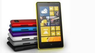 Nokia Lumia 820 gets official reveal