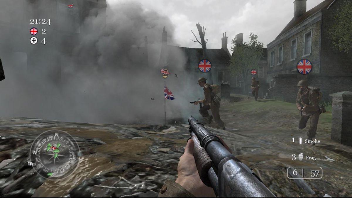 British Ai