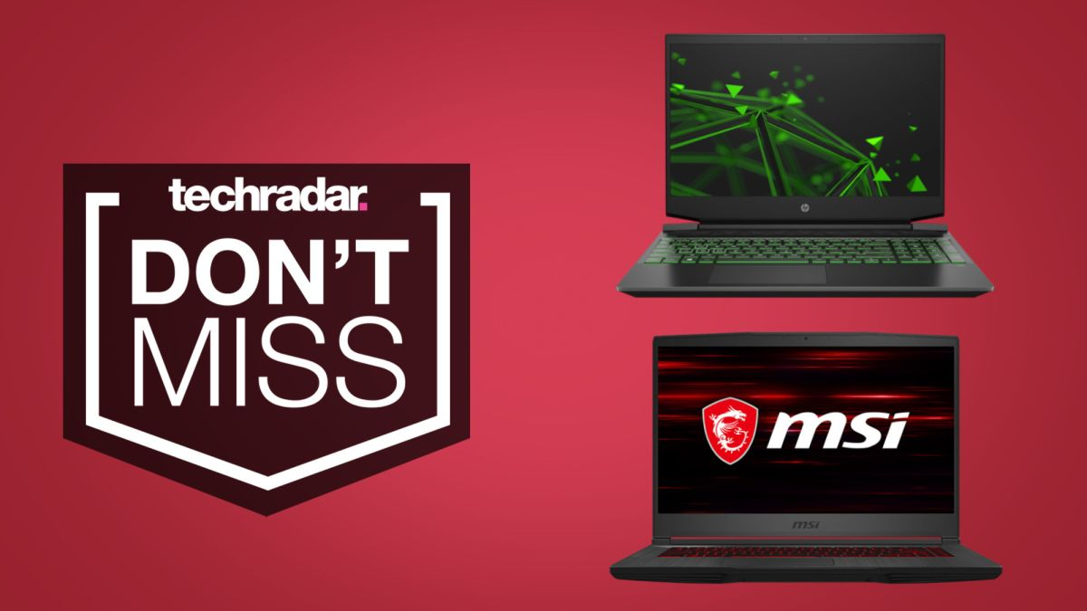 Black Friday Gaming Laptop Deals As Low As 449 Are Dropping Already At Walmart Today News Post
