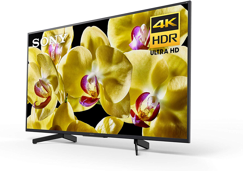 Sony Bravia X800G 4K Smart TV