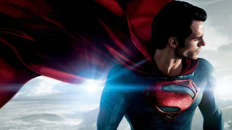 David S. Goyer explains how Man Of Steel will expand DC universe
