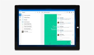 Dropbox Windows 10 app