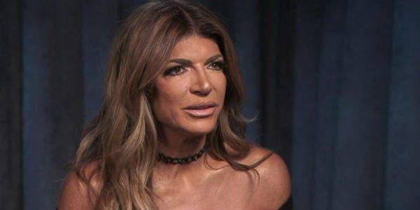 Teresa Giudice ABC News