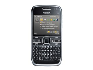The Nokia E72 ready for pre order