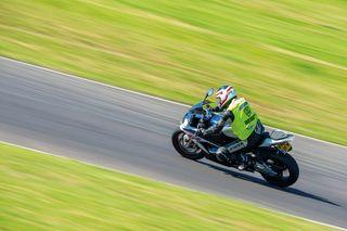 Motorsport monopod