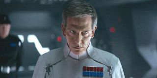Orson Krennic Ben Mendelsohn Rogue One: A Star Wars Story