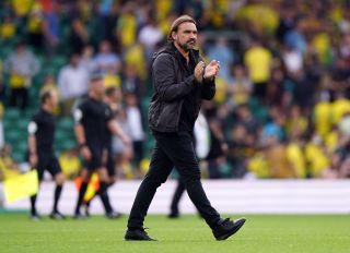 Norwich City v Watford – Premier League – Carrow Road