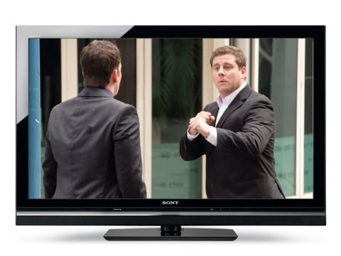 Sony BRAVIA KDL-32E5500 HDTV Windows 8 Driver Download