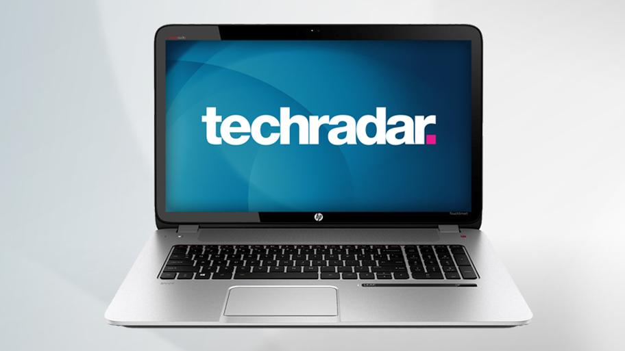 HP Envy Leap Motion review   TechRadar
