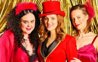 As this fabulous series draws to a close, there are tears, revelations and high drama aplenty for our favourite ladies.