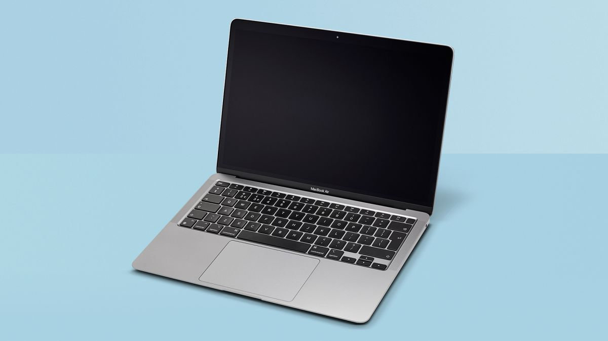 Apple MacBook Air (M1, 2020) review: the best laptop for ...