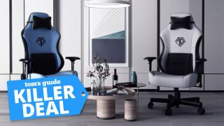Anda Seat T-Pro 2 deal