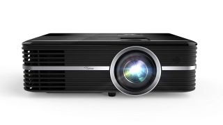 Prime Day deal: Save $430 on this Optoma 4K home cinema projector