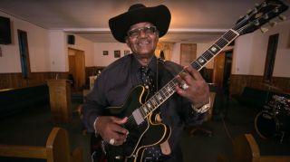 Memphis blues artist Rev. John Wilkins has died aged 76