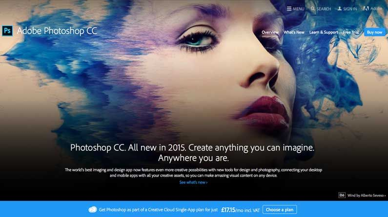 The best new features in Adobe Photoshop CC | Creative Bloq