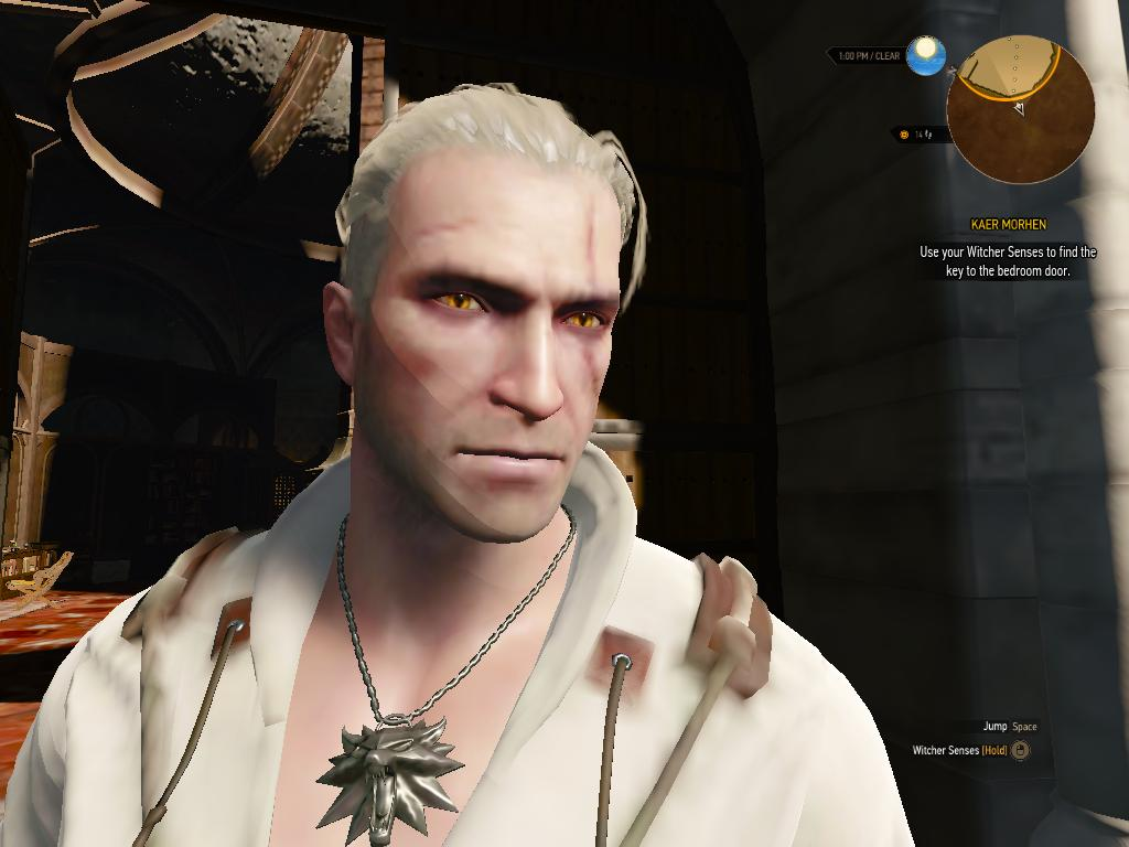 One gamer's quest to achieve the lowest graphics settings
