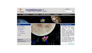 Chandrayaan-1 is cleared for an October lift-off