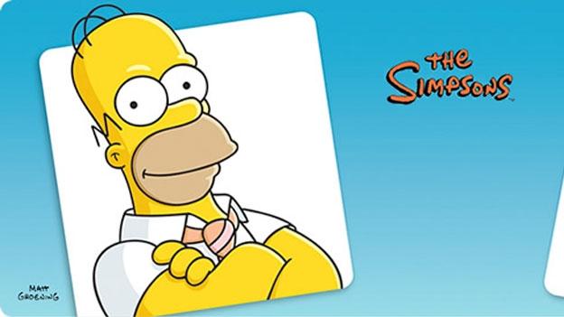 Homer Simpson the world's most popular Sat Nav voice | T3