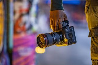 Canon EOS C70 is ANOTHER game changer with 16 stops dynamic range + 180fps