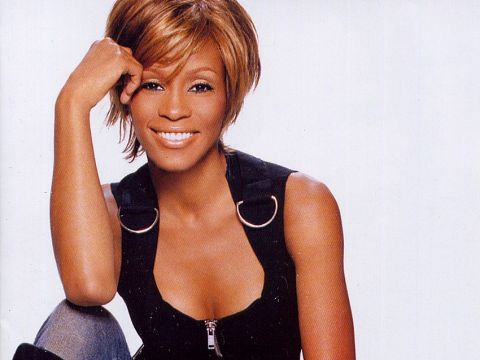 Whitney Houston, 1963-2012