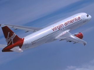 Virgin America gets free Wi-Fi