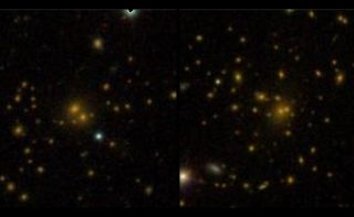 Two Kinds of Galaxy Clusters