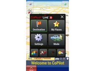 CoPilot Live does the Android