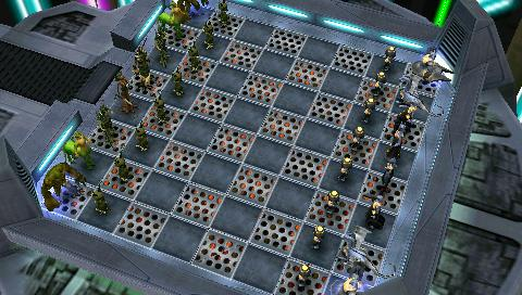 Online chess matchmaking