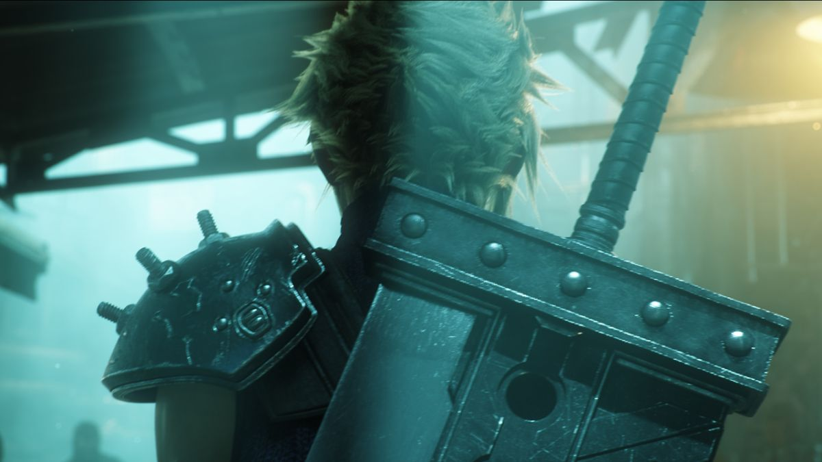 Everything we know about the man behind the Final Fantasy 7 remake
