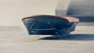 Lexus Hoverboard reveal