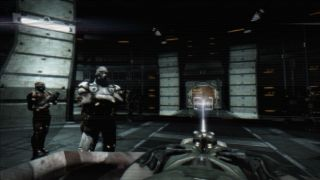 Quake 4 mod False Dawn released just in time for QuakeCon