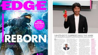 Edge magazine offers up its first iPad edition