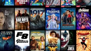 Movies Anywhere comes to Samsung smart TVs