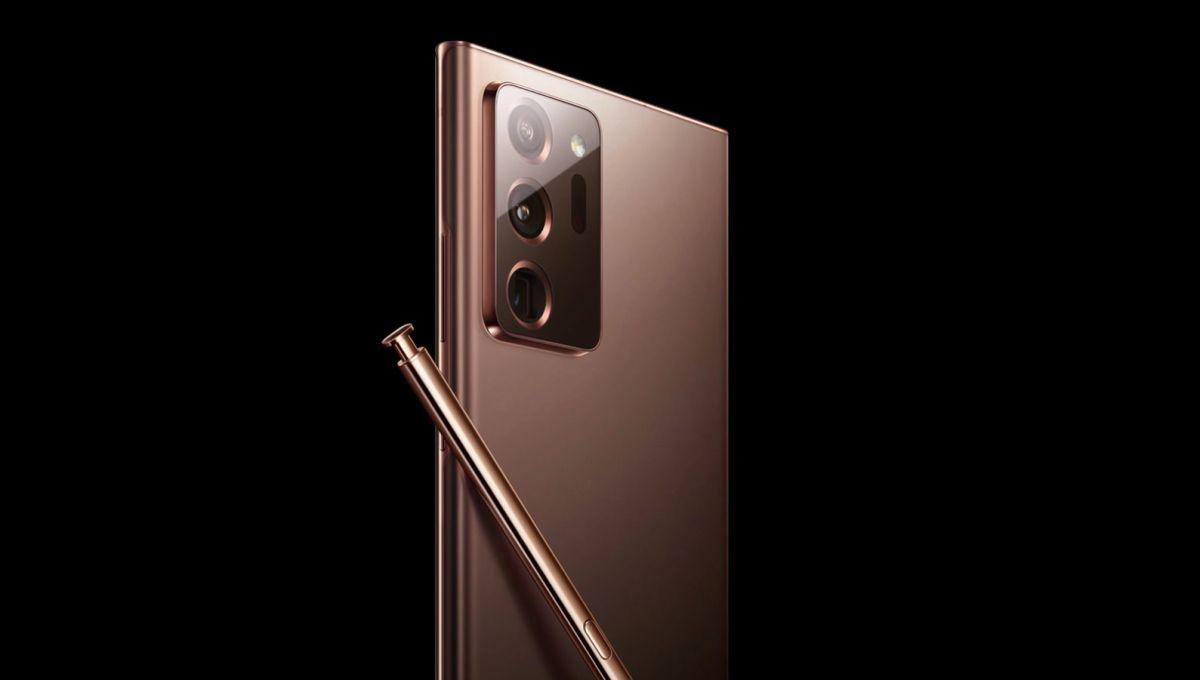 Samsung công bố Galaxy Note 20 'ảo' ra mắt vào ngày 5 tháng 8
