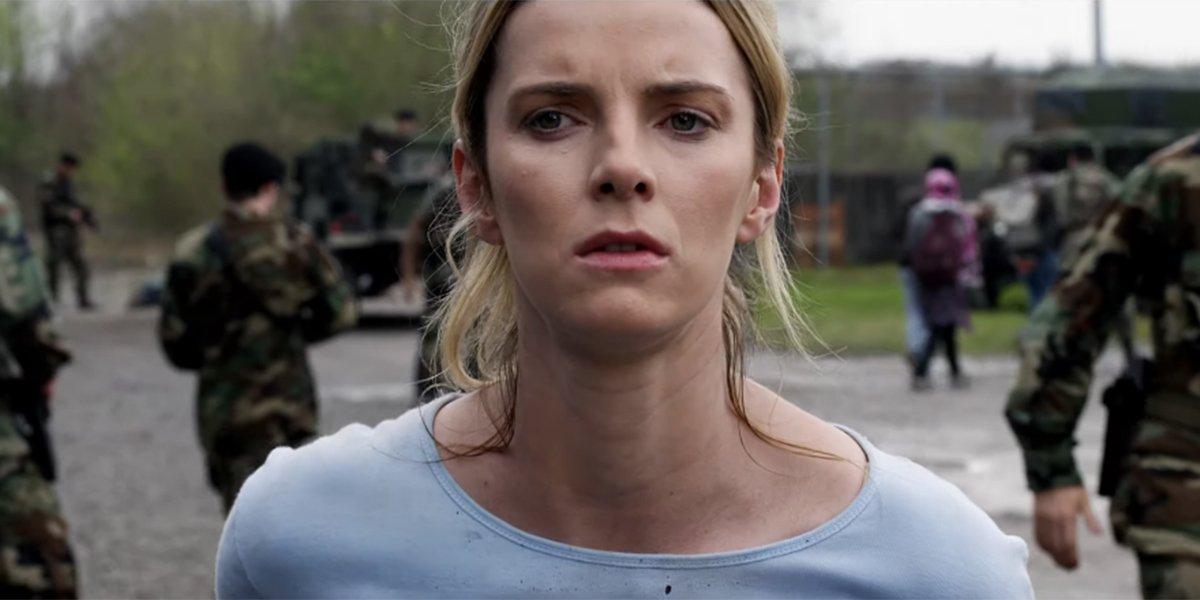 A Blumhouse Movie Has Stopped Marketing After The Recent Shootings