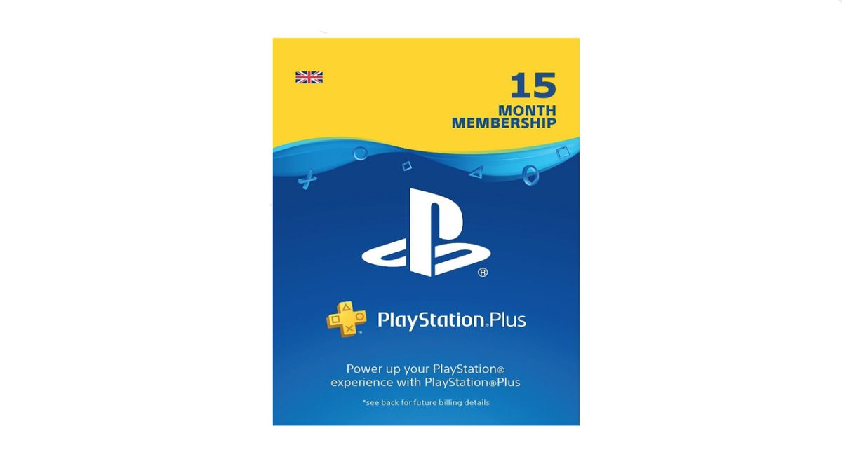 By Kratos' beard! 15 months of PlayStation Plus is only £35 (that's 50% saved!) on Amazon Prime Day