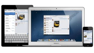 Full Facebook integration comes to Mac OS X 10.8