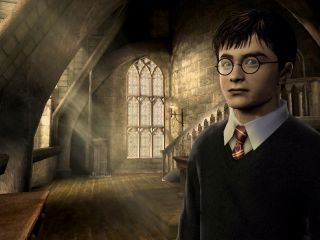 Switch from wizardry to gaming Harry and the ECA Institute might give you some cash