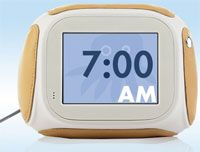 What time is it It s CHUMBY TIME