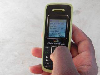 Haiti's tech legacy