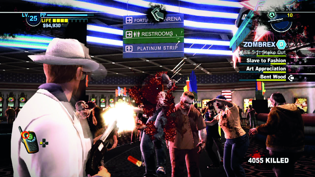 Dead Rising 2 Combo Card Weapon Guide Page 2 Gamesradar