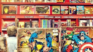 The 8-step guide to creating and publishing your own comic