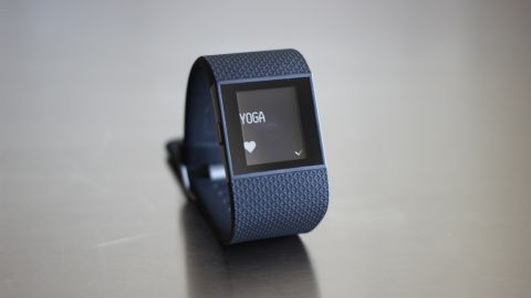 Fitbit Surge review: Page 3 | TechRadar