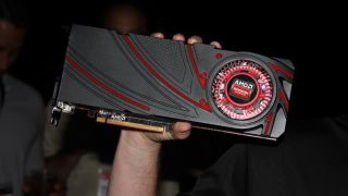 AMD showcases next generation GPUs