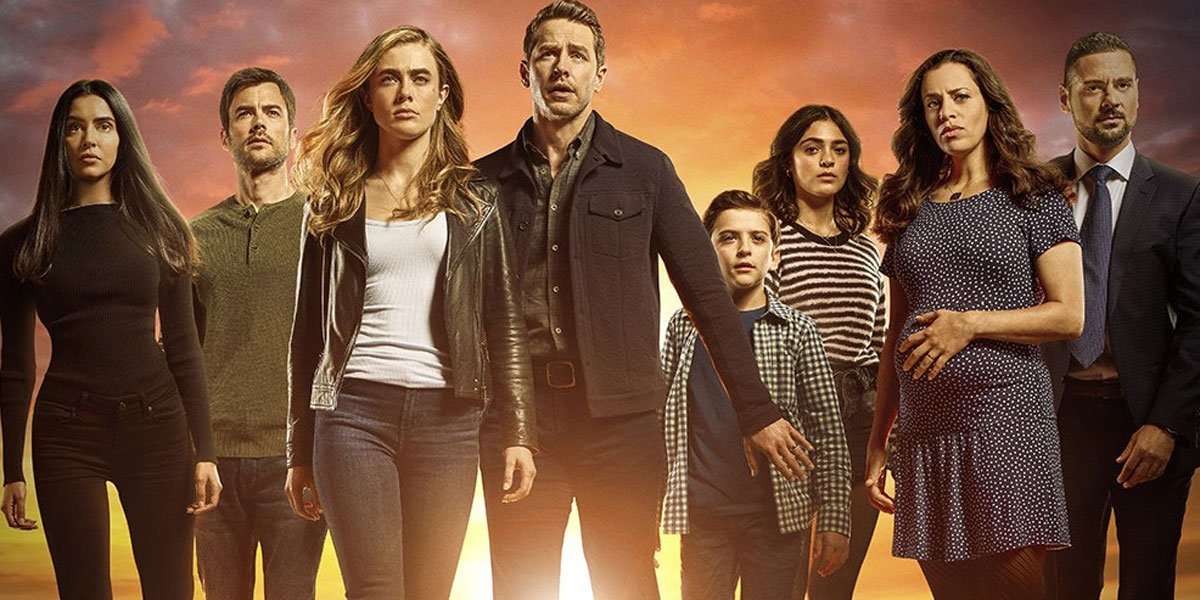 Manifest Cast: Where You've Seen The Actors Before
