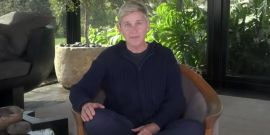 The Ellen Degeneres Show Now Being Investigated After All Those Employee Complaints
